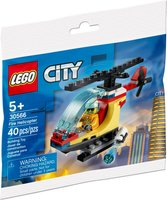 LEGO® City Fire Helicopter