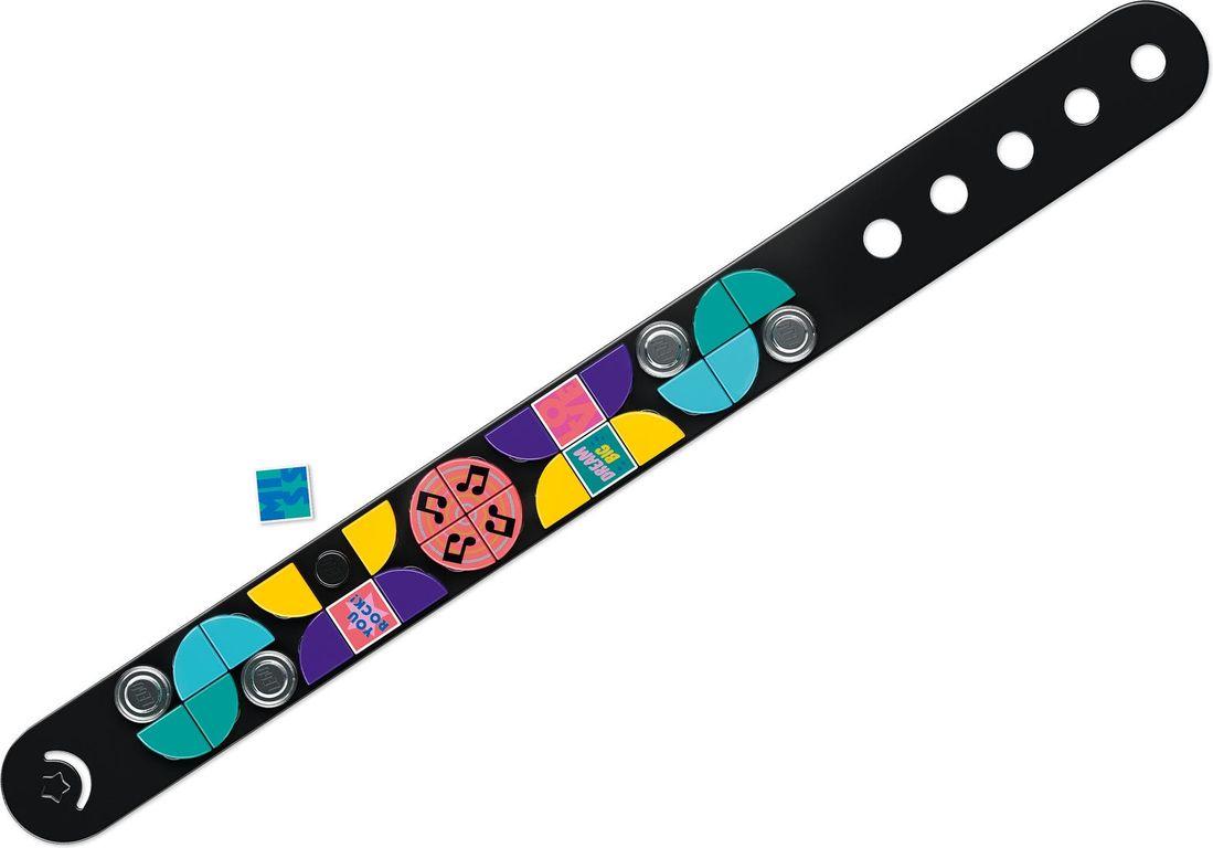 Music Bracelet components