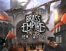 Brass Empire: New Canton