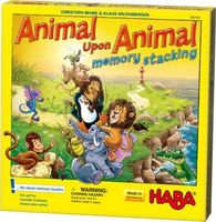Animal upon Animal: Memory Stacking