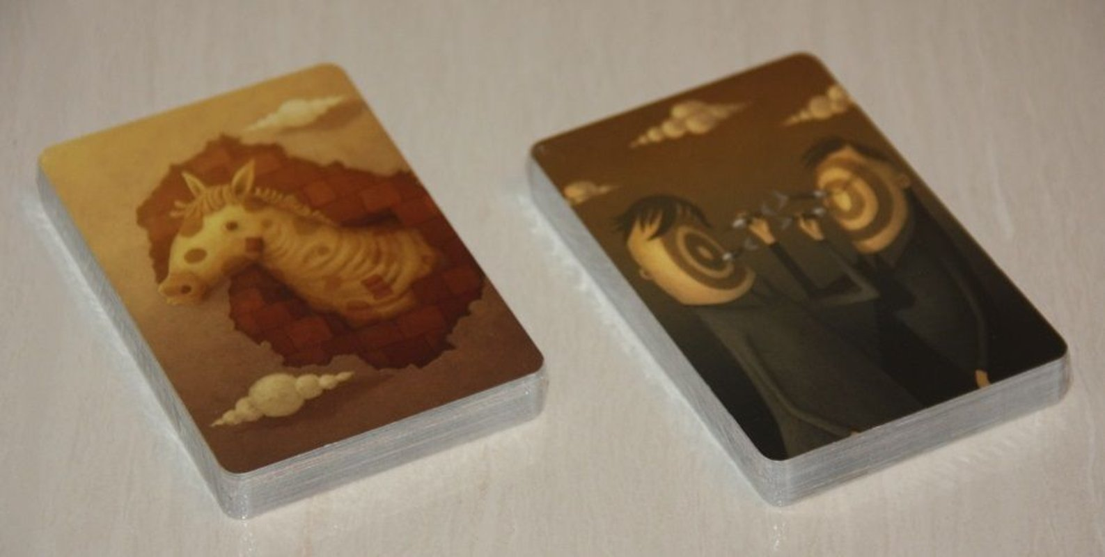 Dixit: Daydreams cards