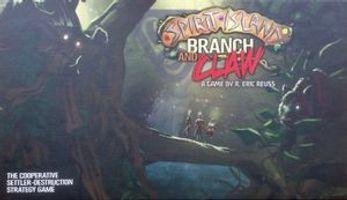 Spirit Island: Branch & Claw