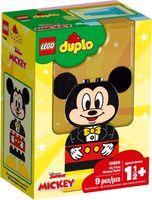 LEGO® DUPLO® My First Mickey Build