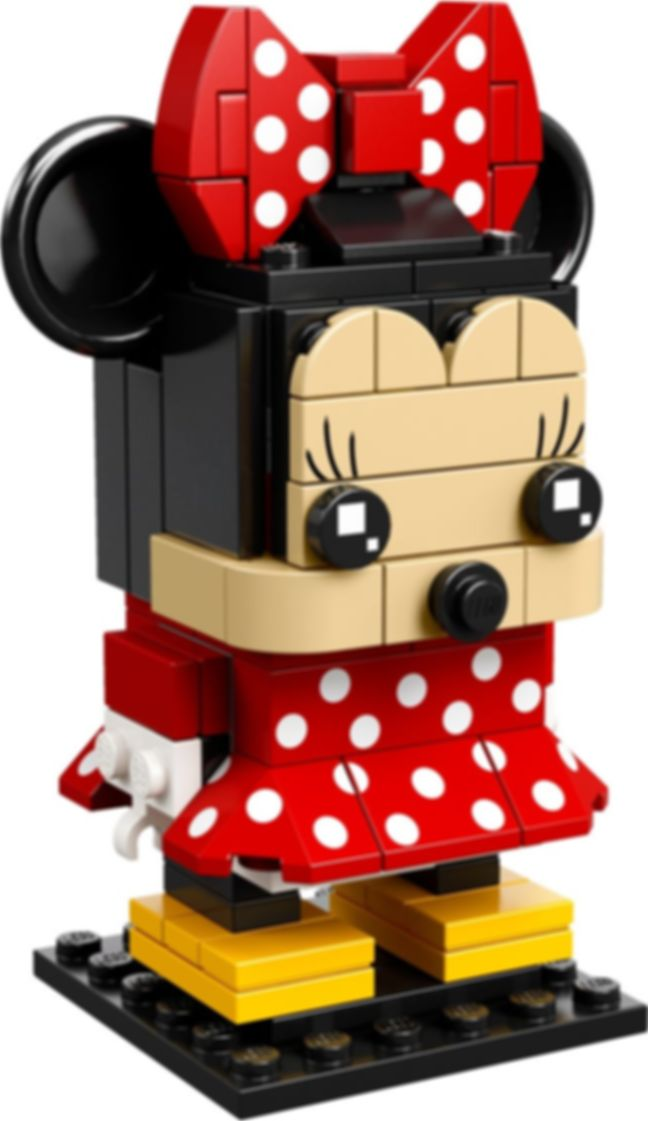 Minnie Mouse components