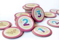 WW84: Wonder Woman Card Game coins