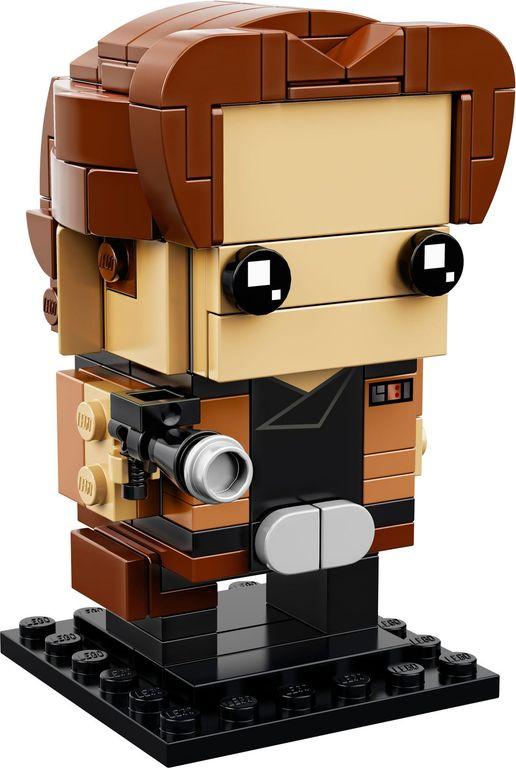 Han Solo™ components