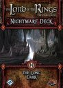 The Lord of the Rings: The Card Game - Nightmare Deck: The Long Dark