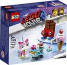 Unikitty's Sweetest Friends EVER!