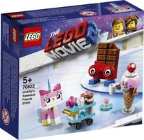 LEGO® Movie Unikitty's Sweetest Friends EVER!