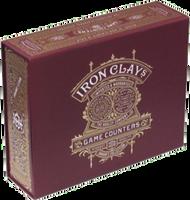 Brass: Iron Clays (Luxury Edition)