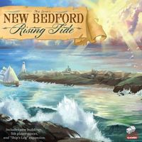 New Bedford: Rising Tide
