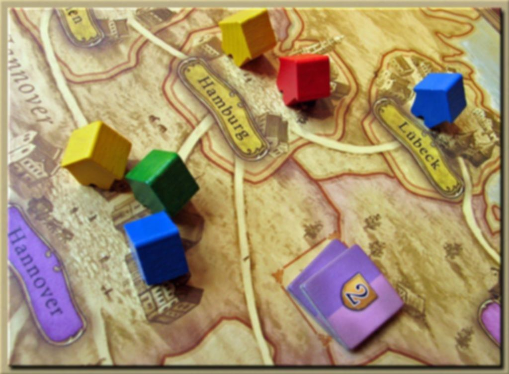 Thurn and Taxis: Power and Glory components