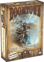 Doomtown: Reloaded - Immovable Object, Unstoppable Force box