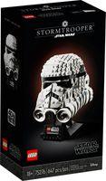 LEGO® Star Wars Stormtrooper™ Helmet