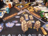 Save the Meeples components