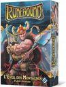 Runebound: L'Eveil Des Montagnes – Paquet Aventure