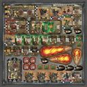 Warhammer 40,000: Heroes of Black Reach components