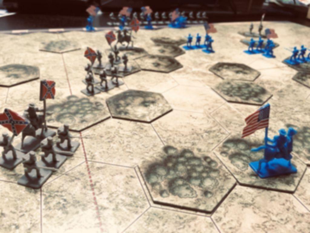 Battle Cry: 150th Civil War Anniversary Edition gameplay