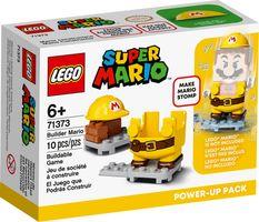 LEGO® Super Mario Builder Mario Power-Up Pack