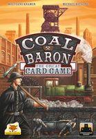 Coal Baron: The Great Card Game