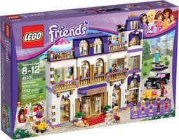 LEGO® Friends Heartlake Grand Hotel