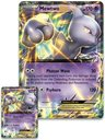 Pokemon Trading Card Game Mewtwo EX Box C12 cards