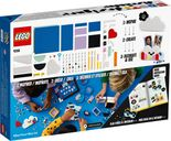 LEGO® DOTS Creative Designer Box back of the box