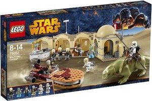 LEGO® Star Wars Mos Eisley Cantina
