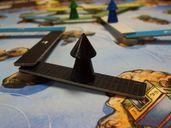 River Dragons components