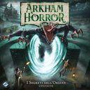 Arkham Horror (Terza Edizione): I Segreti dell'Ordine