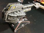 Star Wars: Armada - Nadiri Starhawk Expansion Pack miniature