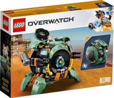 LEGO® Overwatch Wrecking Ball