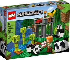 LEGO® Minecraft The Panda Kindergarten