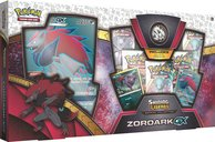 Pokémon TCG: Shining Legends Collection - Zoroark-GX
