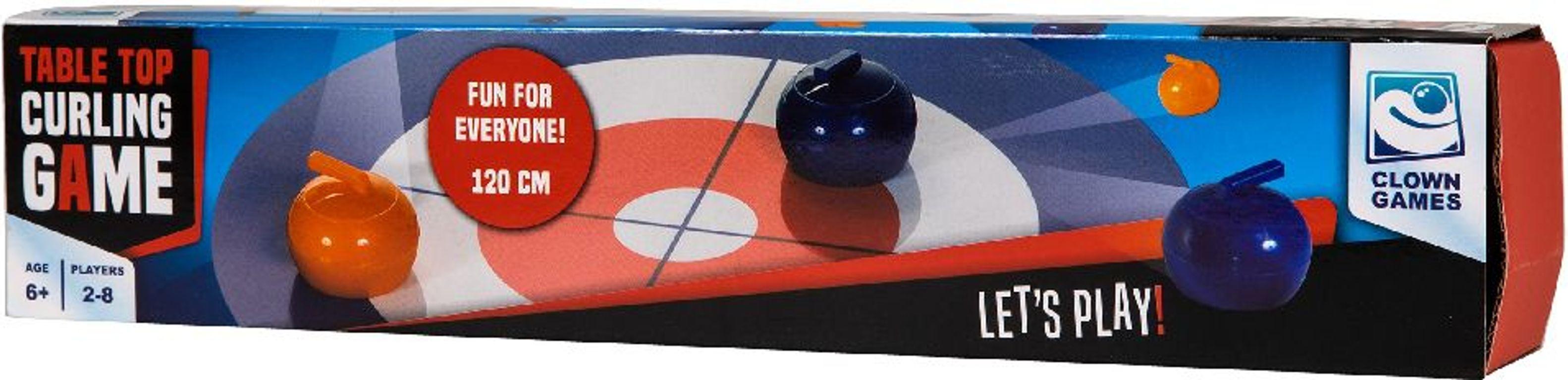Tafel Curling