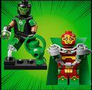 DC Super Heroes Series Green Lantern minifigures