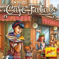 Café Fatal