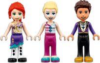 LEGO® Friends Magical Ferris Wheel and Slide miniatures