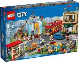 LEGO® City Capital City
