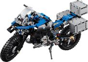 BMW R 1200 GS Adventure components
