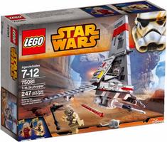 LEGO® Star Wars T-16 Skyhopper
