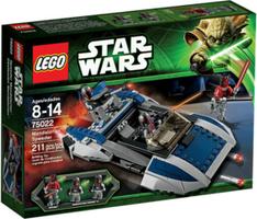 LEGO® Star Wars Mandalorian Speeder
