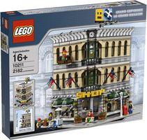 LEGO® Creator Expert Grand Emporium