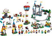 LEGOLAND components