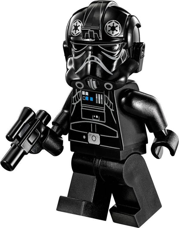 LEGO® Star Wars TIE Advanced Prototype minifigures