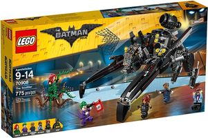 LEGO® Batman Movie The Scuttler