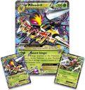 Pokémon Trading Card Game: Mega Beedrill EX Premium Collection cards