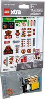 LEGO® Xtra Brick Stickers