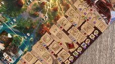 Lost Ruins of Arnak game board