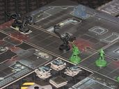 Aliens: Another Glorious Day in the Corps! gameplay